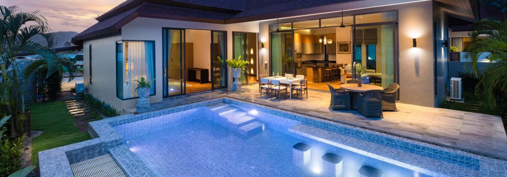 Build Your Own Home at Hua Hin Villas