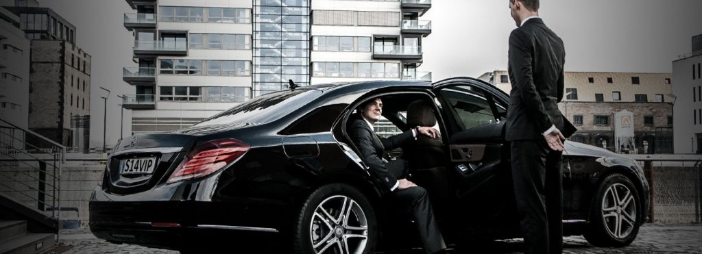 How to build a modern Limousine service