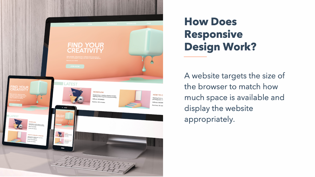 Responsive Website And Why Does Your Company Need One