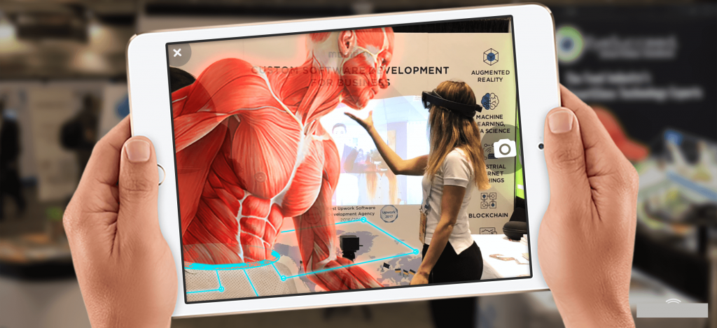Virtual Reality-augmented-reality-future-trends