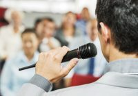 How to Give More Effective Presentations